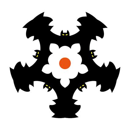 コウモリ2