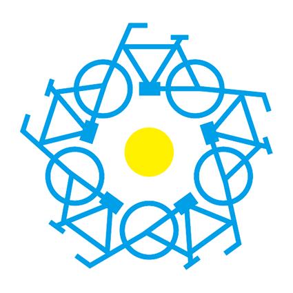 自転車のマーク2